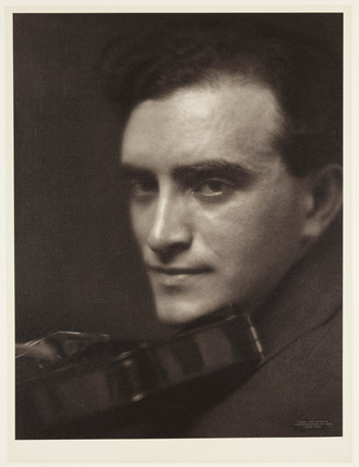 'Michael Posner', 1919.