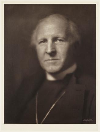 'Cosmo Gordon Lang, Archbishop of York', 1918.