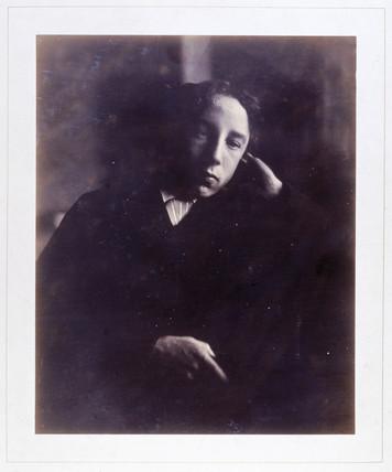Hardinge Cameron, c 1867