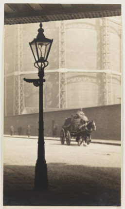 'A London Pattern', c 1912.