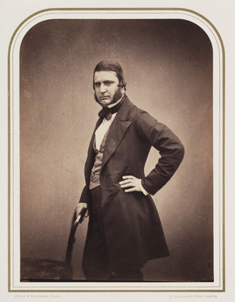 Edward Matthew Ward RA, c 1855
