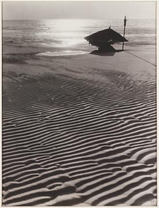 'Sand Drifts', 1938.
