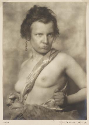 'Endeavour', 1926.