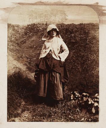 'Jenny', 1857.