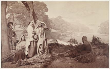 'Autumn', 1863.