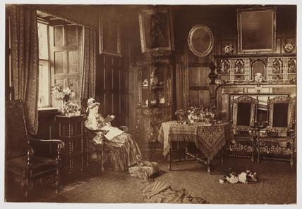 'Pamela', 1882.
