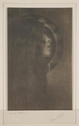 'Saint Ursula', c 1905.