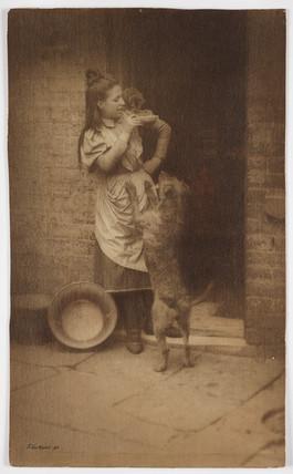 'Jealousy', 1898.