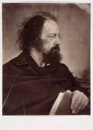 'Tennyson (Dirty Monk)', May 1865.