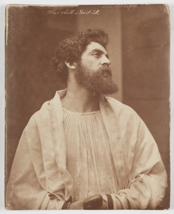 'The Disciple', c 1860s.