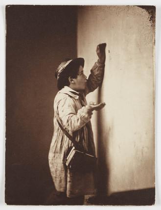 'The Flycatcher', c 1860s.