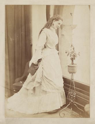 'An Interesting Sight', c 1860s.