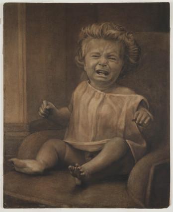 'Ginx's Baby', c 1860s.