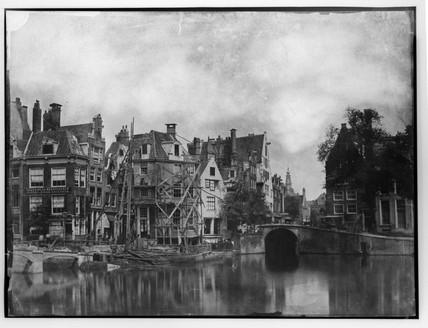 Amsterdam, 1857.