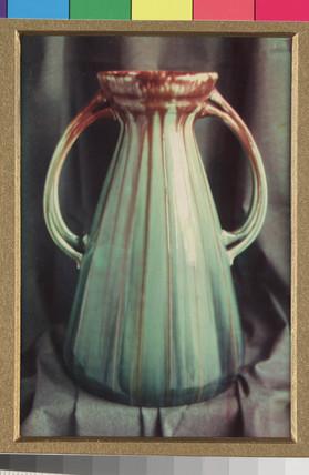 Vase, c 1923.