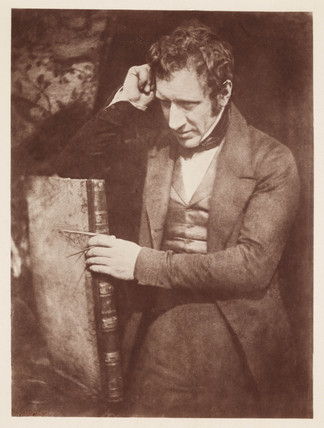 'James Nasmyth', Scottish mechanical engineer and inventor, c 1840s.