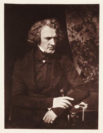 The Right Hon Sir John M'Neill, c 1840s.