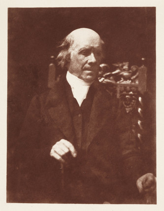 Lord Cockburn, c 1840s.