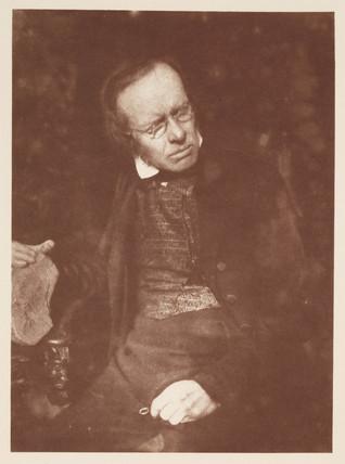 Patrick Duff, c 1840s.
