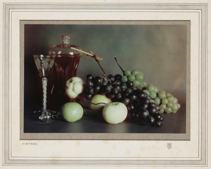 'Vintage', c 1923.