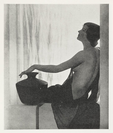 'The Water Jar', 1929.