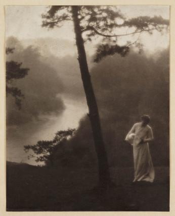 Spring (Morning)', 1905.