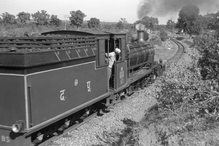 Nasmyth Wilson & Co loco of 1922.