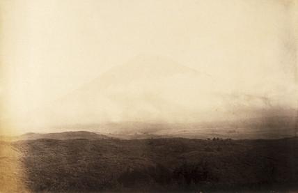 Mount Fusi-Yama (Fujiyama), c.1877.