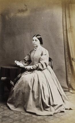 Caroline Dodgson.