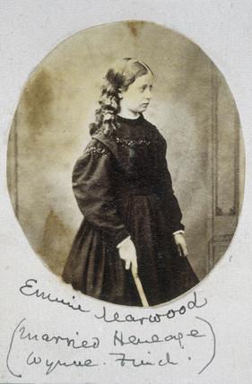 E. Learwood.