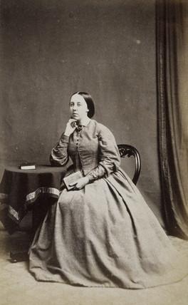 Lizzie Dodgson.