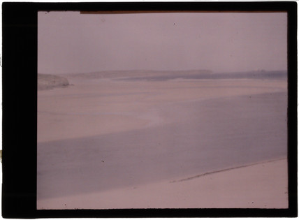 'The Estuary, Hayle River', c 1909.
