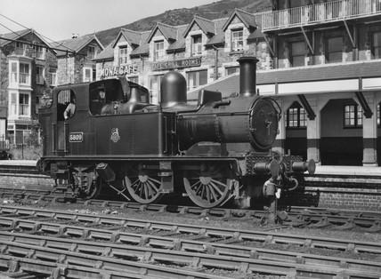 0-4-2T no.580, February 1933.