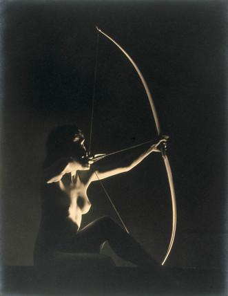 Diana, 1930s.
