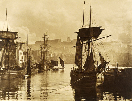 Whitby, 1880.
