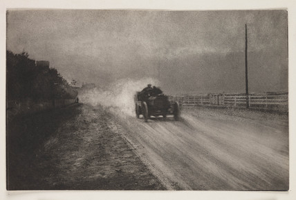 Speed, 1904.