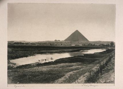 Pyramids, 1913.