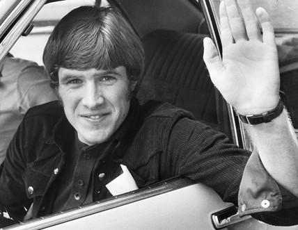 Emlyn Hughes, British footballer, 1973.