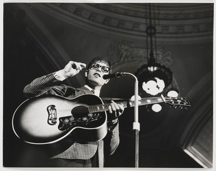 Cliff Richard, London, 1961.