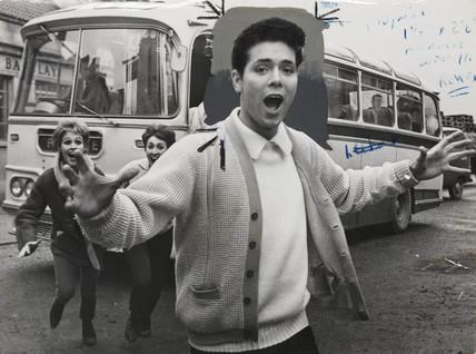 Cliff Richard, 1963.