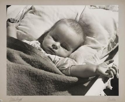 Babyhood, 1939.