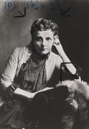 Annie Besant , English social reformer and theosophist, c 1885.