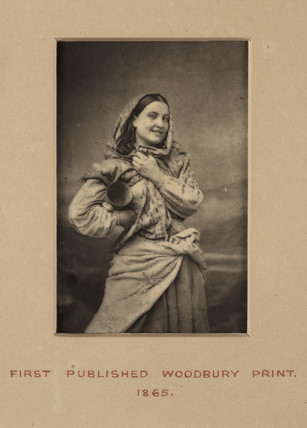 'Mountain Dew Girl', 1865.