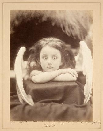 I Wait', 1872.