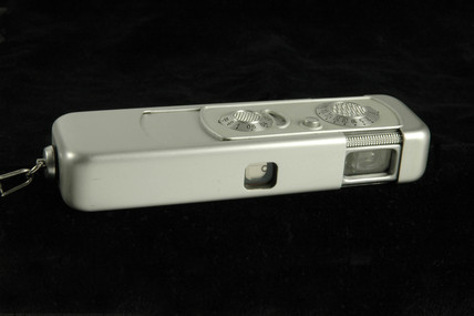 Minox A subminiature camera, c 1948.