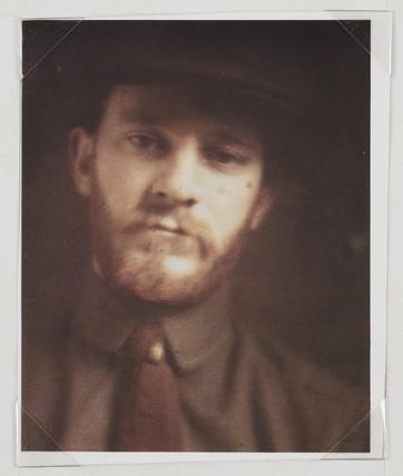 Alvin Langdon Coburn, 1910.