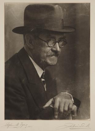 Stephen H Tyng', c.1936.