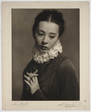 Sono Asato', 1939.