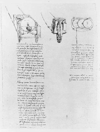 A sketch of a pedometer.