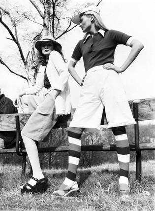 Shorts, April 1974.